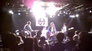 嶋本大吾「ヴァルキュリー」 2013年12月30日 秋田Club SWINDLE 嶋本大吾 + halos.