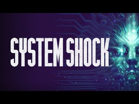 System Shock Pre-Alpha – Welcome back to Citadel station   Gameplay part Let's play