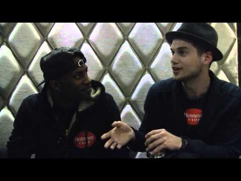 BOOM MAGAZINE Interview with MKTO