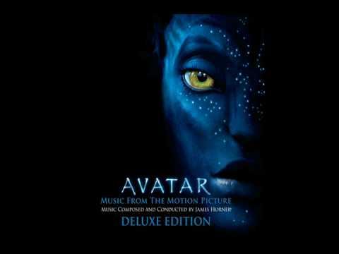 10 Jake's First Flight - James Horner - AVATAR (Deluxe Editon)