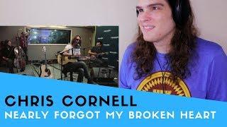 Voice Teacher Reacts to Chris Cornell