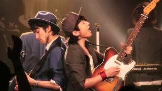 The Order Made『Beautiful Jane』MV
