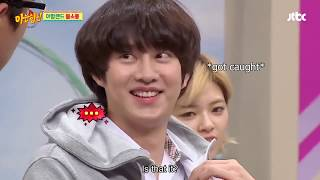 Heechul x Momo Compilation | The Smaller Things Part 1