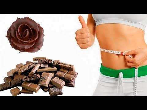 потенция шоколад и