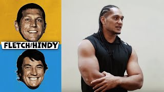 Fletch & Hindy | Day Release with Marty Taupau