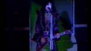 "Kiss -  Hold Me, Touch Me  ""Video"""