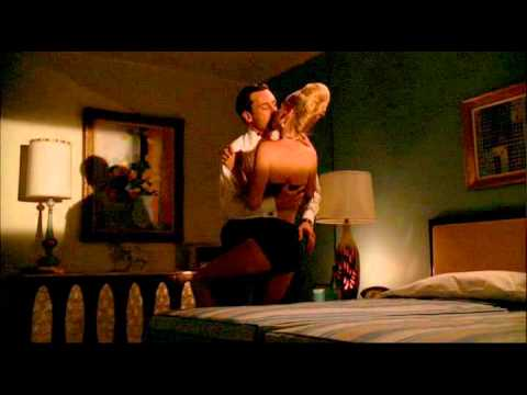 January jones mad men sex scene
