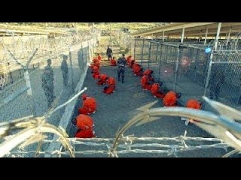 Debate against Guantanamo Bay Prison