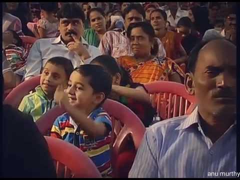 Lecture On Practical Parenting Part-2 By Shri A.K.Sinha, Associate Director (M), NPCIL Mumbai