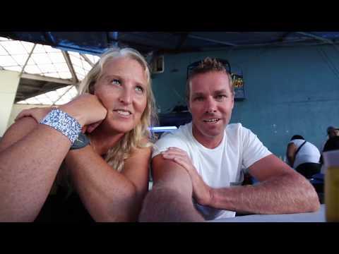Anteaters & Crashing Rental Cars in Panama City - Episode 15