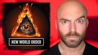 Disturbing New World Order CONSPIRACY Theories