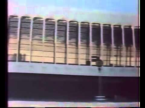 فلم نادر جدا عن بغداد عام 1982/ السؤال  هو كيف كانت بغداد وكيف كانت الدول العربية !!