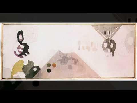 Endre Balint  恩德雷·巴林特 (1914-1986) Expressionism Surrealism Hungarian