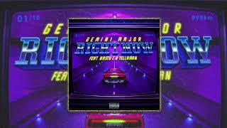 Gemini Major - Right Now Feat Nasty C amp Tellaman Official Audio
