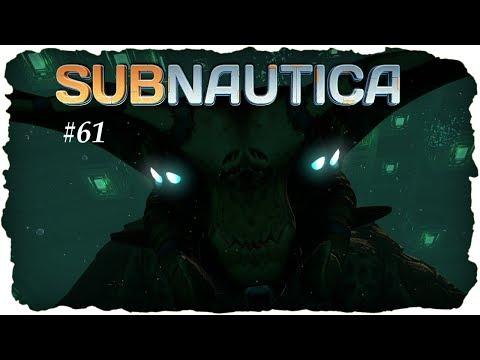 Subnautica Ghost [S08/E61]★Riesig aber lieb★ Deutsch - Let's Play
