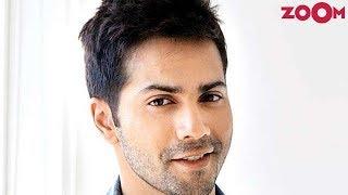 Varun Dhawan Won't Work In Films Which Objectify Women   Bollywood News