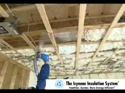 Spray Foam Insulation Contractors Colorado Springs Rocky