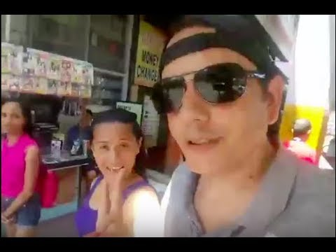 Everyday Life In The Philippines LIVE - American Expat In Cebu City