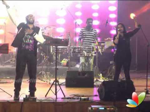 Benny Dayal - 'SAGA' Concert