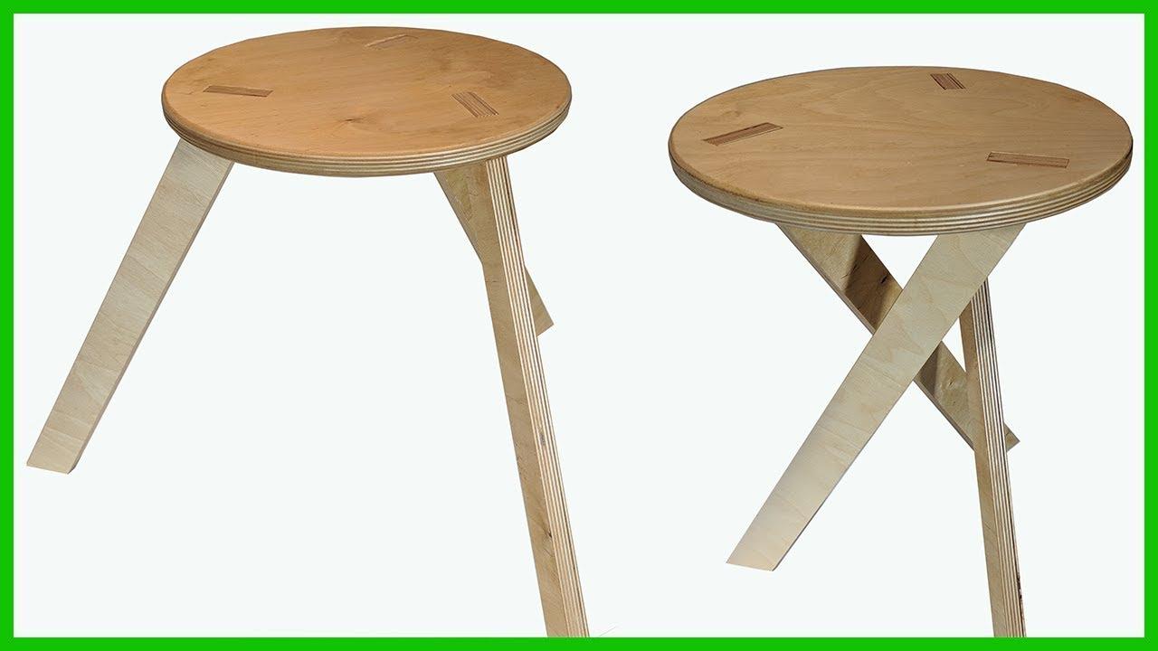 3 Legged Wooden Stool 3 Legged Wooden Stool Kitchenwood