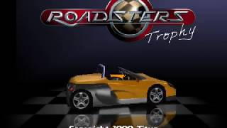 Nintendo 64 Longplay [061] Roadsters