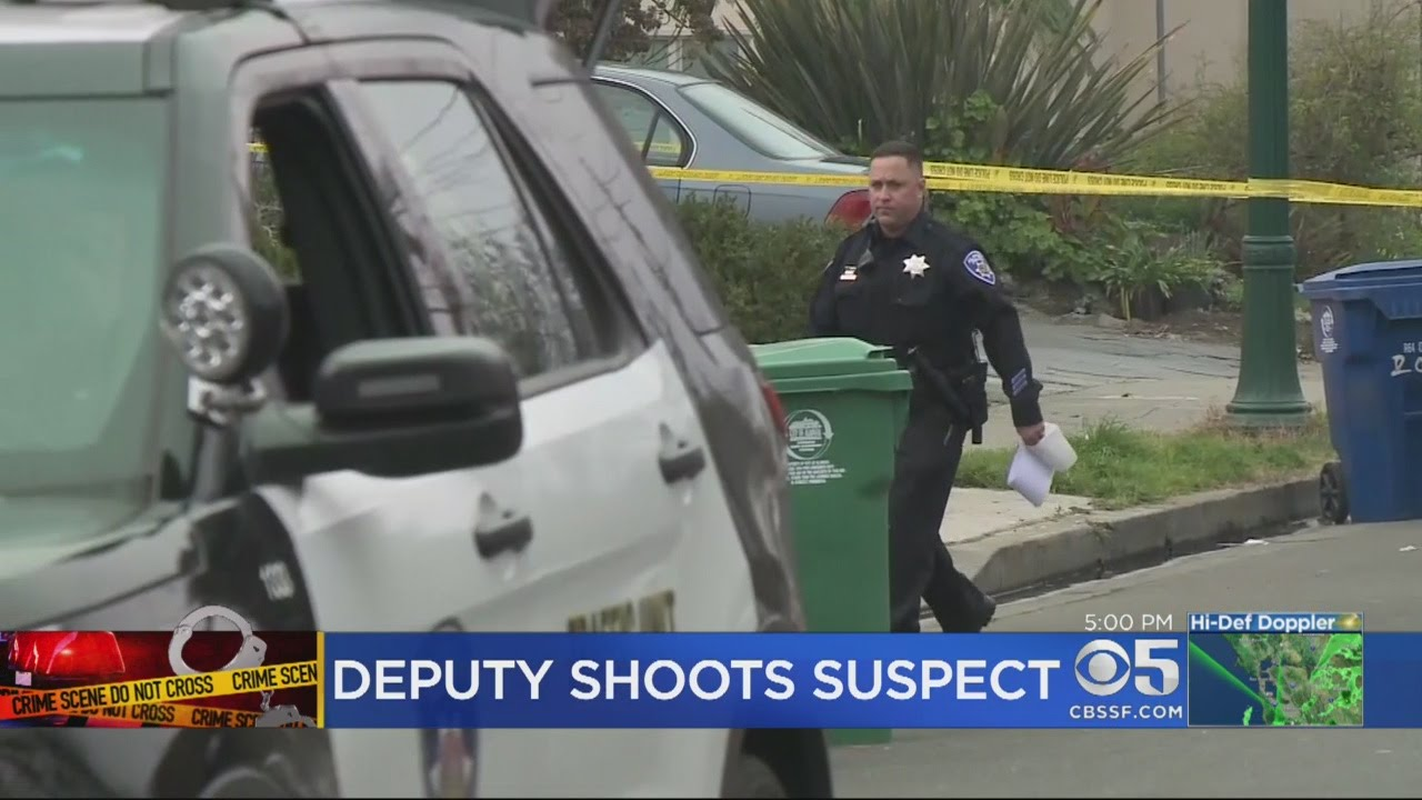 Genial Authorities Investigate Fatal Shooting By Off Duty Contra Costa County  Deputy