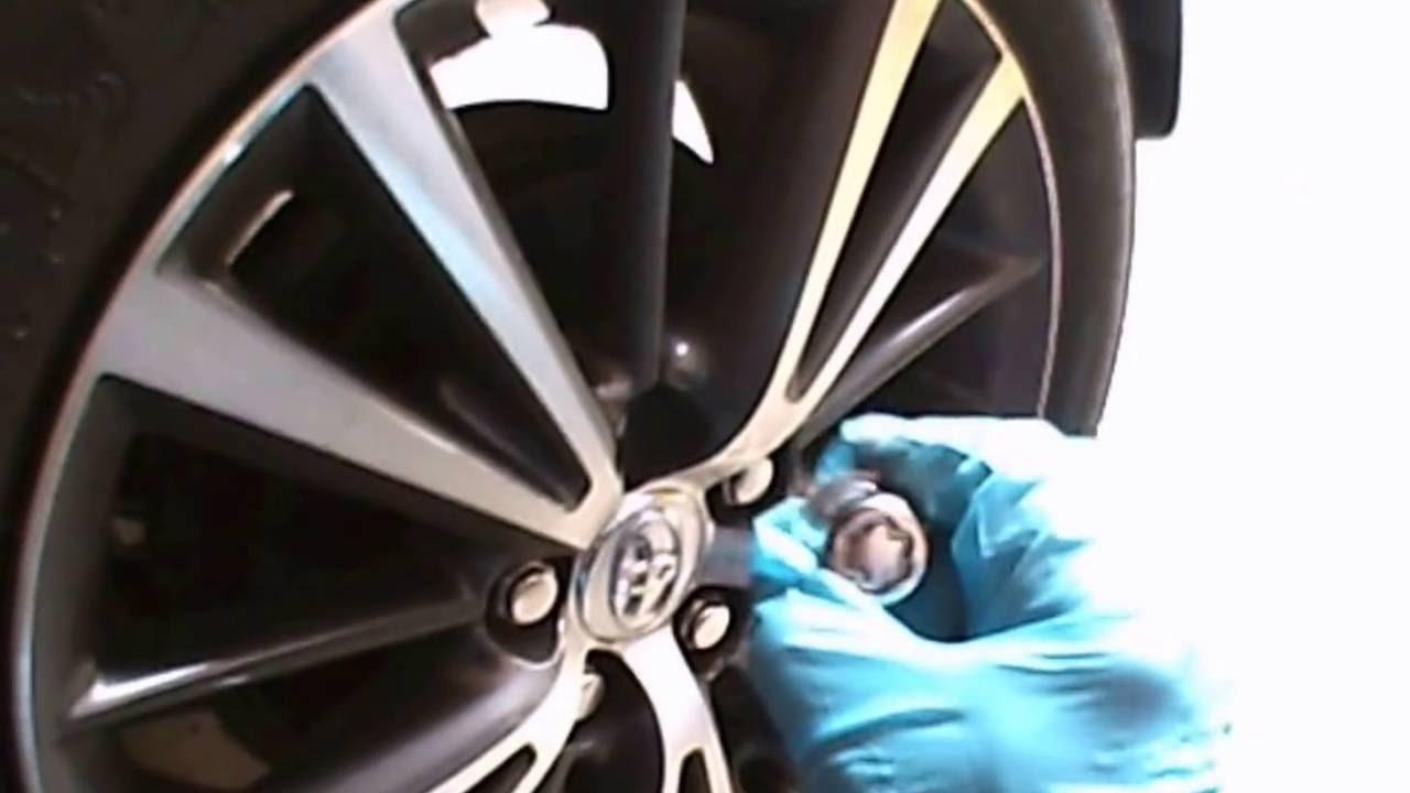 汽車維修課程第四課 [敎你換車呔+如何省錢] - YouTube