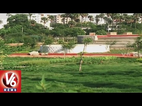 HMDA Focus On New Projects | Plans To Establish Two Ventures Near Ghatkesar | Hyderabad | V6 News