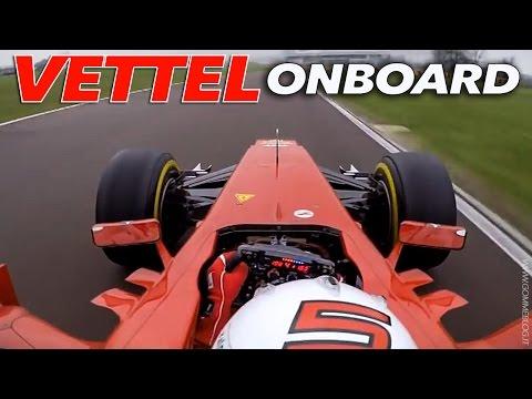 """Ferrari F1 2015 e Sebastian Vettel: """"Mi sono sentito speciale"""""""