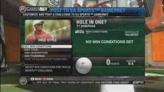 Tiger Woods PGA TOUR 08 - Producer GamerNet Video