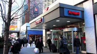 ^MuniNYC - West 34th Street & 8th Avenue (Midtown, Manhattan 10001)
