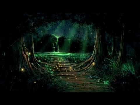 Celtic Fantasy Music | Forbidden Forest | Beautiful Fantasy Music