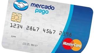 Tutorial para sacar tarjeta de debito mercadopago para comprar en xbox, paypal, steam,etc
