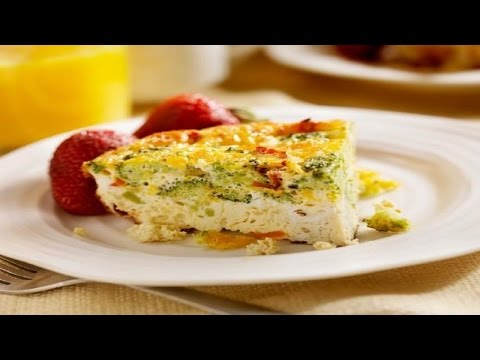 Top 10 Low Carb Diabetic Breakfast Menu