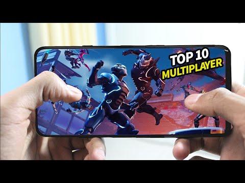 melhores jogos para celular!! from YouTube · Duration:  22 minutes 33 seconds