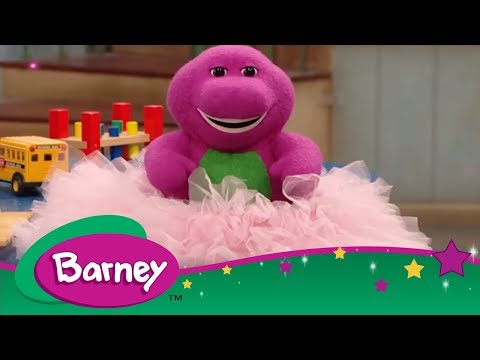 Barney - Ballet Class with Baby Bop