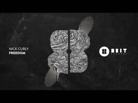 Nick Curly feat.  Bashkka - Freedom