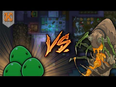 Slime Ranchers VS Empress Evil | RimWorld Ideology #1 |