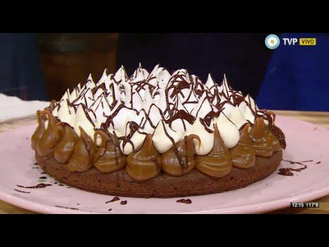 El Secreto Del Brownie Húmedo Para La Torta Brownie Youtube