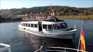 Die Eifeler Seenplatte