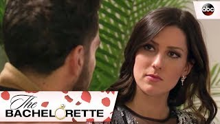 Becca Breaks Up With Chris – The Bachelorette