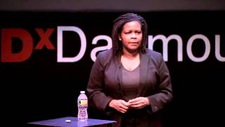 TEDxDartmouth 2011- Annette Gordon-Reed: The Continuing Relevance of History - March 6, 2011