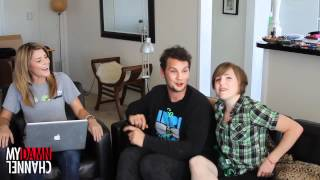 DailyGrace Q&A with HARTO & HIIMRAWN