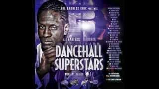 Aidonia - Mix (Dancehall Superstars Mixtape Series)