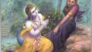 Radha's Love For Krishna