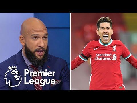 Instant reactions after Liverpool beat Tottenham | Premier League | NBC Sports