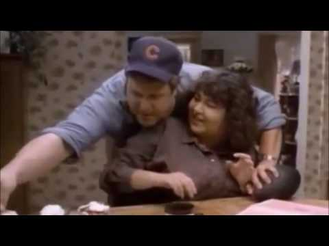 The Bobby's World Theme Goes With Everything (Roseanne intro)