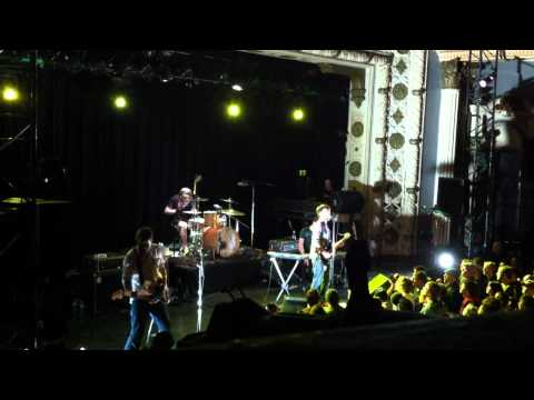 The Dismemberment Plan - Time Bomb - Metro, Chicago (11 of 20) mp3