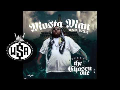 06. Money Den Mi Way - Mosta Man ( The Chosen One)