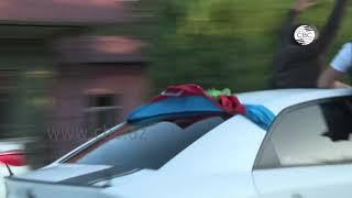Эскалация армяно-азербайджанского конфликта (Видео 33)